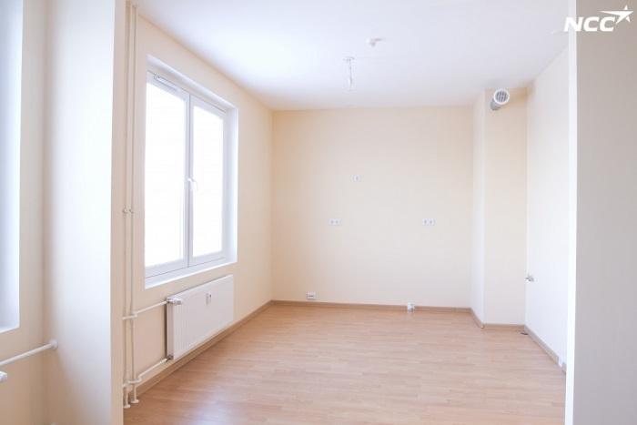 Чистовая отделка квартиры