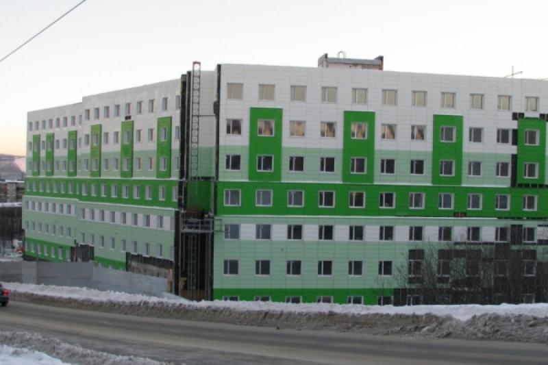 Рынок коммерческой офисной недвижимости мурманска аренда офиса от собственника в нагатин