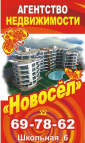 АН Новосел