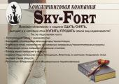 Компания Sky-Fort