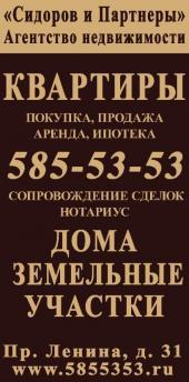 АН Сидоров и Партнёры