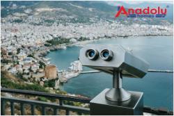 Компания Anadolu Homes Alanya
