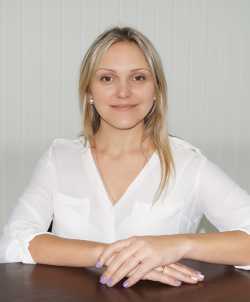 Риелтор Наталья