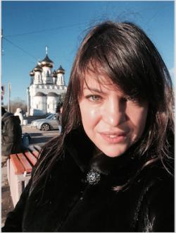 Риэлтор Мария Какоткина
