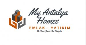 АН MY ANTALYA HOMES