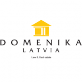 АН Domenika Latvia