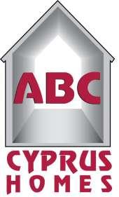 АН ABC Cyprus Homes