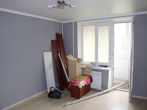 Нужен ли ремонт перед продажей квартиры