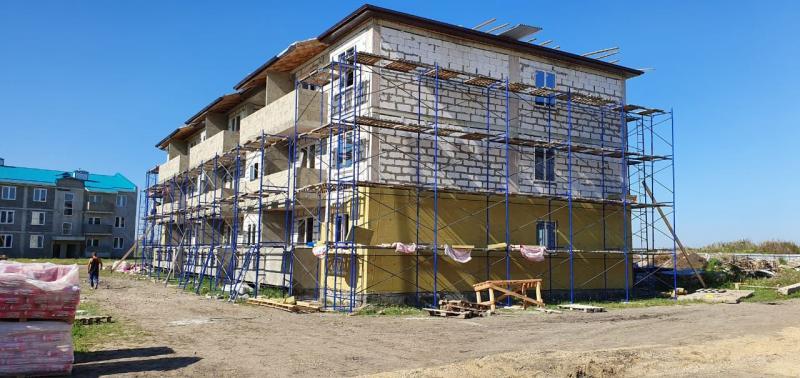 исходно разрешительная документация для строительства на террито: