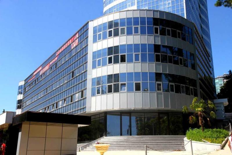 Коммерческая недвижимость сочи цена Аренда офиса 30 кв Прядильная 1-я улица